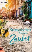 Cover-Bild zu Bretonischer Zitronenzauber (eBook) von Luis, Hannah