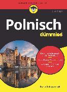 Cover-Bild zu Polnisch für Dummies (eBook) von Gabryanczyk, Daria