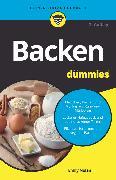 Cover-Bild zu Backen für Dummies (eBook) von Nolan, Emily