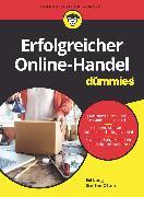 Cover-Bild zu Erfolgreicher Online-Handel für Dummies (eBook) von Lang, Gil