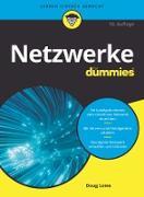 Cover-Bild zu Netzwerke für Dummies (eBook) von Lowe, Doug