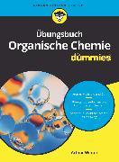 Cover-Bild zu Übungsbuch Organische Chemie für Dummies (eBook) von Winter, Arthur