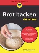Cover-Bild zu Brot backen für Dummies (eBook) von Peterson, Wendy Jo