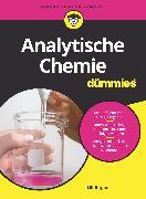 Cover-Bild zu Analytische Chemie für Dummies (eBook) von Ritgen, Ulf