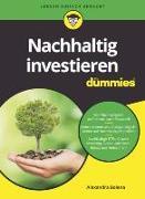 Cover-Bild zu Nachhaltig investieren für Dummies von Bolena, Alexandra