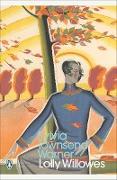 Cover-Bild zu Lolly Willowes (eBook) von Warner, Sylvia Townsend