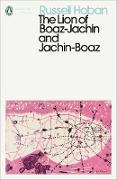 Cover-Bild zu The Lion of Boaz-Jachin and Jachin-Boaz (eBook) von Hoban, Russell