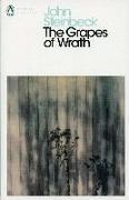 Cover-Bild zu The Grapes of Wrath von Steinbeck, John