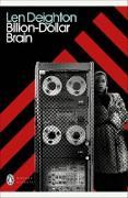 Cover-Bild zu Billion-Dollar Brain (eBook) von Deighton, Len