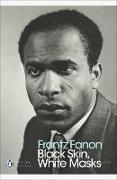Cover-Bild zu Black Skin, White Masks (eBook) von Fanon, Frantz