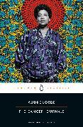 Cover-Bild zu The Cancer Journals von Lorde, Audre