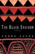 Cover-Bild zu The Black Unicorn: Poems (eBook) von Lorde, Audre
