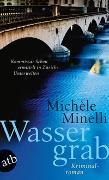 Cover-Bild zu Wassergrab von Minelli, Michèle
