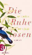 Cover-Bild zu Die Ruhelosen (eBook) von Minelli, Michèle