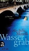 Cover-Bild zu Wassergrab (eBook) von Minelli, Michèle