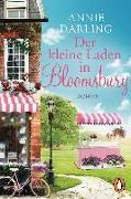 Cover-Bild zu Der kleine Laden in Bloomsbury von Darling, Annie