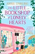 Cover-Bild zu Little Bookshop of Lonely Hearts von Darling, Annie