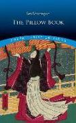 Cover-Bild zu The Pillow Book von Shonagon, Sei