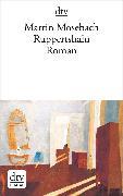 Cover-Bild zu Ruppertshain (eBook) von Mosebach, Martin