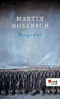 Cover-Bild zu Mogador (eBook) von Mosebach, Martin
