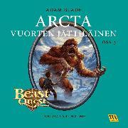 Cover-Bild zu Arcta (Audio Download) von Blade, Adam