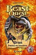 Cover-Bild zu Beast Quest 49 - Ursus, Pranken des Schreckens von Blade, Adam
