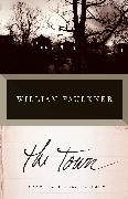 Cover-Bild zu The Town von Faulkner, William