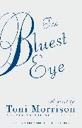 Cover-Bild zu The Bluest Eye von Morrison, Toni