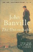 Cover-Bild zu The Untouchable von Banville, John