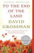 Cover-Bild zu To the End of the Land von Grossman, David