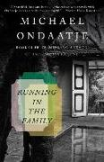 Cover-Bild zu Running in the Family von Ondaatje, Michael
