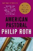Cover-Bild zu American Pastoral von Roth, Philip