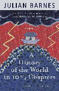Cover-Bild zu A History of the World in 10 1/2 Chapters von Barnes, Julian