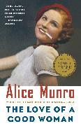 Cover-Bild zu The Love of a Good Woman von Munro, Alice