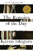 Cover-Bild zu The Remains of the Day von Ishiguro, Kazuo