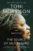 Cover-Bild zu The Source of Self-Regard von Morrison, Toni