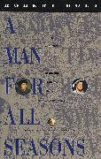 Cover-Bild zu A Man for All Seasons von Bolt, Robert