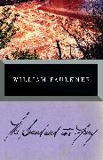 Cover-Bild zu The Sound and the Fury von Faulkner, William