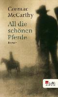 Cover-Bild zu All die schönen Pferde (eBook) von McCarthy, Cormac