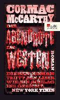 Cover-Bild zu Die Abendröte im Westen (eBook) von Mccarthy, Cormac