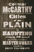 Cover-Bild zu Cities of the Plain (eBook) von Mccarthy, Cormac
