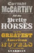 Cover-Bild zu All The Pretty Horses (eBook) von Mccarthy, Cormac