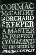Cover-Bild zu The Orchard Keeper (eBook) von Mccarthy, Cormac
