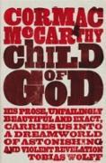 Cover-Bild zu The Child of God (eBook) von Mccarthy, Cormac