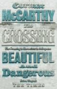 Cover-Bild zu The Crossing (eBook) von Mccarthy, Cormac
