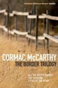 Cover-Bild zu The Border Trilogy (eBook) von McCarthy, Cormac
