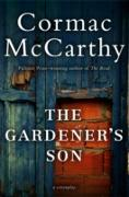 Cover-Bild zu Gardener's Son (eBook) von McCarthy, Cormac