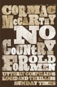 Cover-Bild zu No Country For Old Men (eBook) von Mccarthy, Cormac