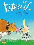 Cover-Bild zu Titeuf 15: Die kleine Poesie der Jahreszeiten von Zep
