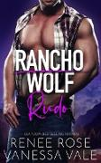 Cover-Bild zu Rudo (Rancho Wolf, #4) (eBook) von Rose, Renee